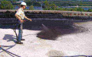 Что такое гидроизоляция крыши – виды, цены, инструкции по укладке