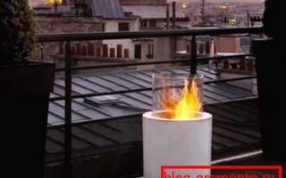 Огнестойкость бетона: предел жаростойкости