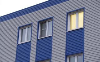 Алюминиевый металлический сайдинг; подойдет ли для облицовки фасада дома