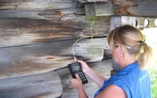Как не испортить деревянный дом утеплением стен под сайдинг