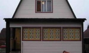 Для фундамента дома можно использовать один из двух типов фундамента