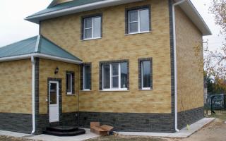Преимущества фасадных панелей фирмы Гранд Лайн (Grand Line) и технические характеристики материала