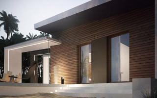 Готовые проекты домов и коттеджей в стиле хай-тек