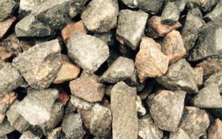 Пропорции для приготовления бетона из отсева и цемента