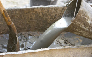 Как можно заливать бетон в дождь, что нужно знать о бетонировании при выпадении осадков