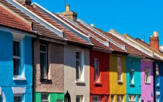 Почему фасадную штукатурку нельзя использовать для внутренней отделки квартир