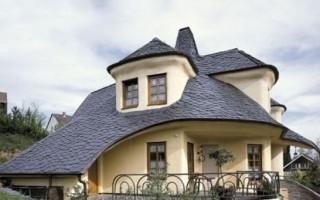 Виды шифера для крыши: цветной, безасбестовый, металлический, резиновый, пластиковый и многие другие