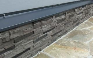 Фасадные панели Holzplast