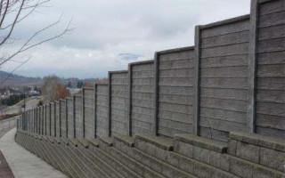 Из чего сделать забор дешево и красиво