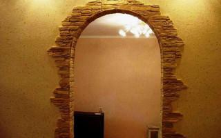 Декоративная плитка из гипса своими руками в домашних условиях