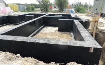 Состав бетона для фундамента — пропорции и компоненты
