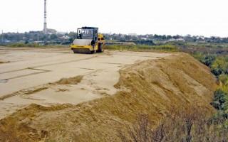В и крутов основания и фундаменты на насыпных грунтах