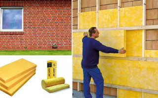 Чем лучше утеплять стены дома снаружи; советы опытных экспертов