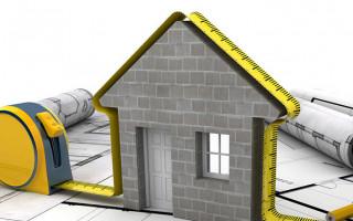 Расчет фасадных панелей на дом